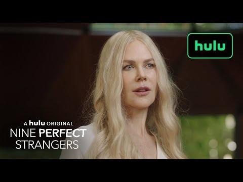 En trailer för Nine Perfect Strangers