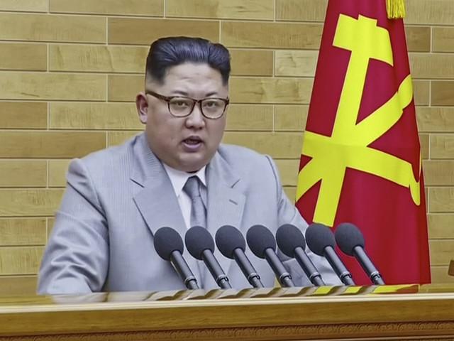 Bortfördas familjer vill åt Kim Jong-Un
