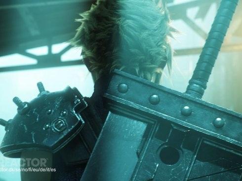Square Enix avslöjar premiärdatum för stora titlar till våren