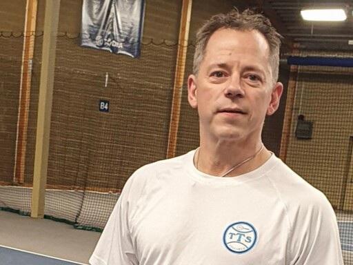 Rackethallen: Nytt försök med miljonlån från kommunen – men inte för padeldelen