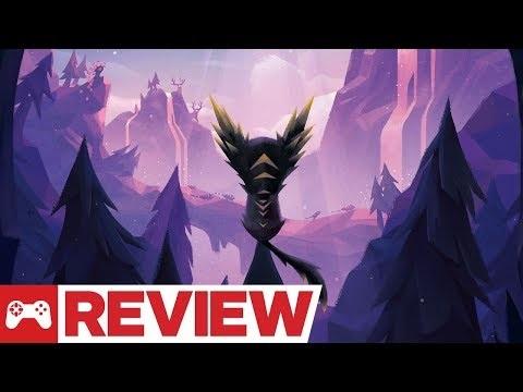 IGN recenserar Fe