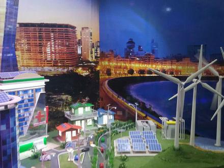 Bill Gates ska bygga smart stad i Arizona