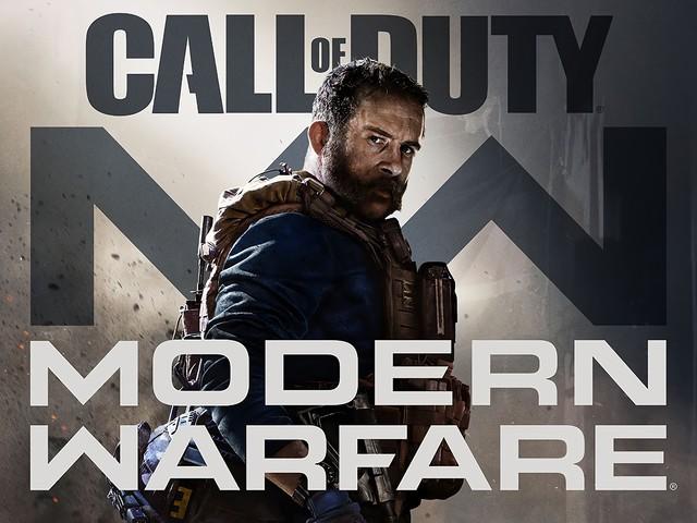 Snipershotgun i Modern Warfare nerfas igen