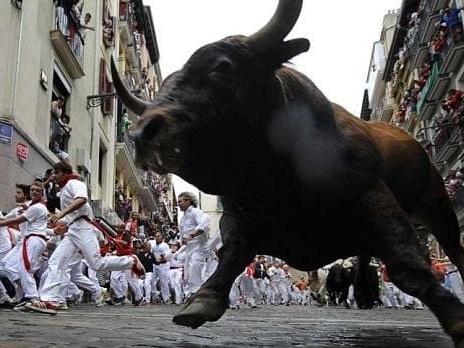 Därför kan börsen sluta 2017 med en tjurrusning