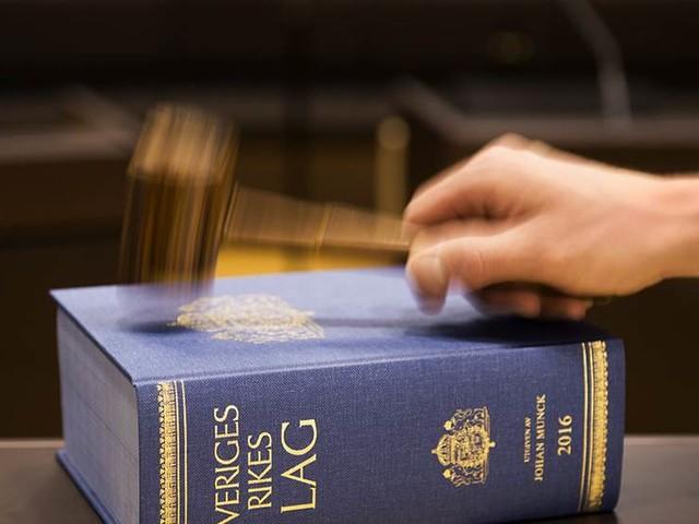 Metoo: Tusentals juristkvinnor i nytt upprop