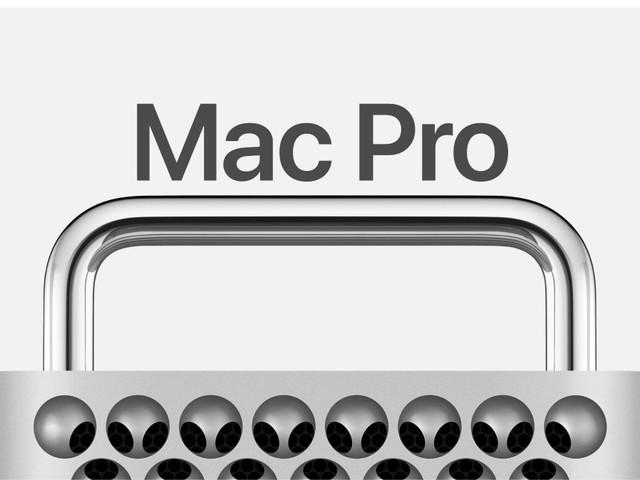 AMD lanserar Apple-exklusivt grafikkort för Mac Pro