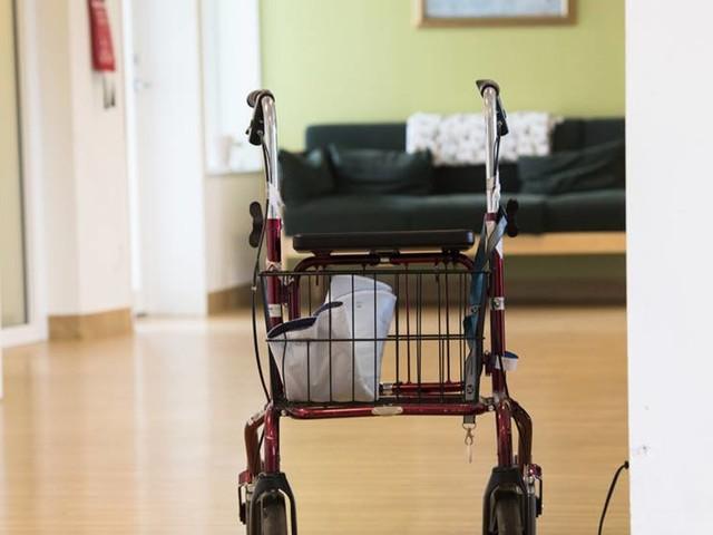 Växande brist på äldreboenden