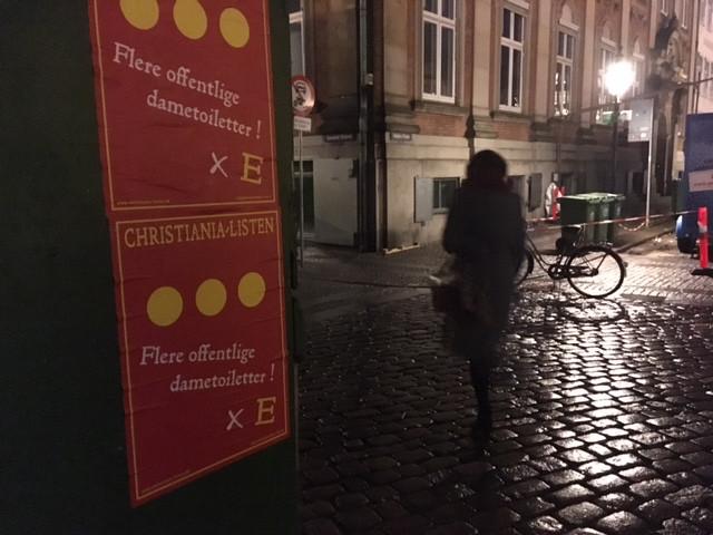 Det är ännu lättare att älska Danmark under lokalval
