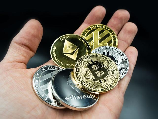 Bitcoingrävare lämnar Kina