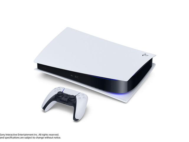 Betaprogram för PS5 på ingång