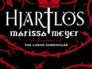 """Marissa Meyer """"Hjärtlös"""""""