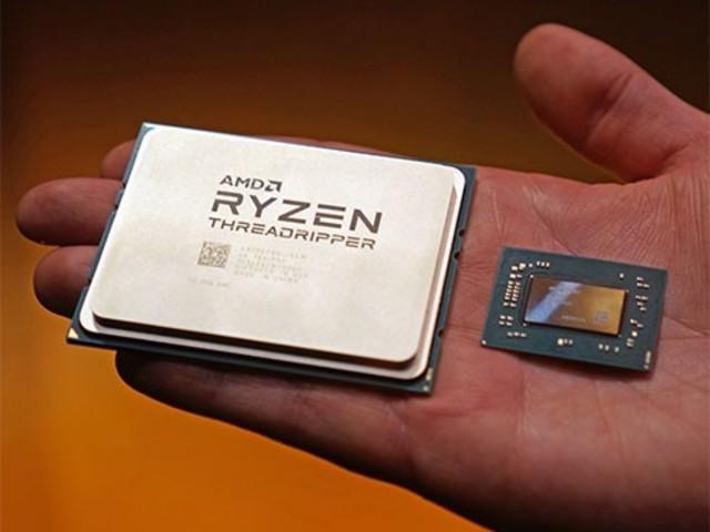 Ryzen Threadripper - vi testar AMDs monsterprocessor