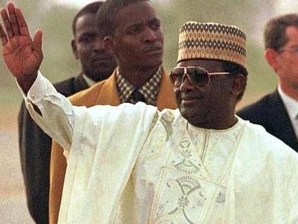 Nigeria får tillbaka miljardbelopp