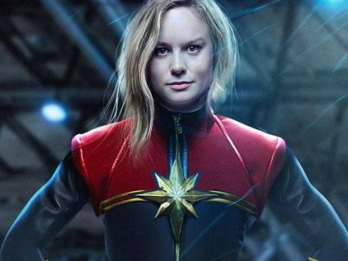 Captain Marvel-skådis vill regissera Marvel-film