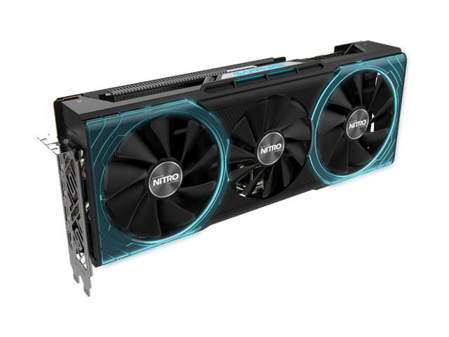Sapphire avtäcker NitroRXVega64 och RXVega56