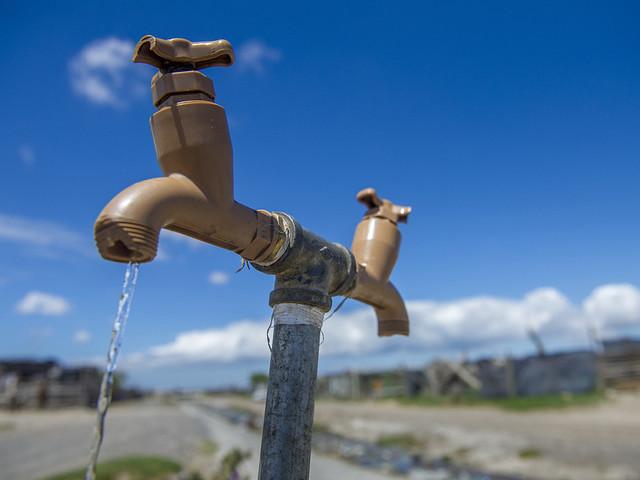 Kapstadens vattenkris skjuts fram – en månad