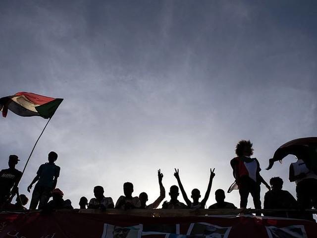 Sudans förre president flyttad till fängelse