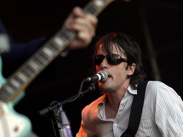 Spiritualized till Way Out West