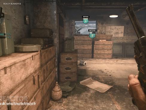 Call of Duty: WWII vinner julhandeln i Storbritannien
