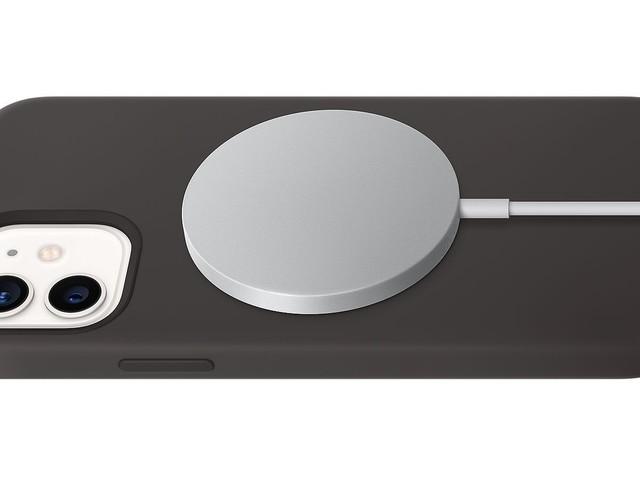 MagSafe-laddning på iPhone 12 mini begränsad till 12W