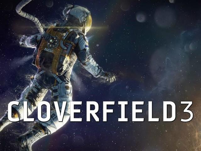 Kryptisk hemsida för Cloverfield 3 har lanserats