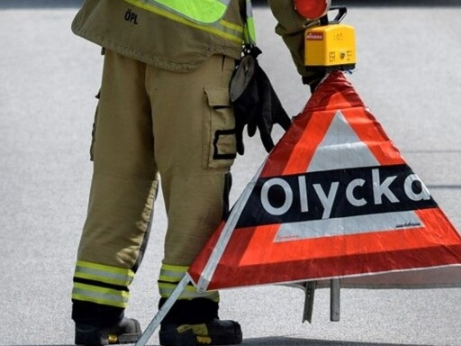 Småland: Stopp i tågtrafiken sedan person blivit påkörd i Kalmar län