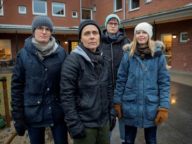 Föräldrar gör egen enkät i protest mot kommunens utvärdering av förskolan