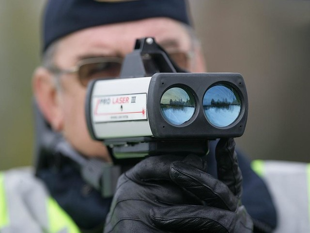 Hård kritik mot tävling bland poliser