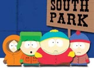 South Park >> 2011
