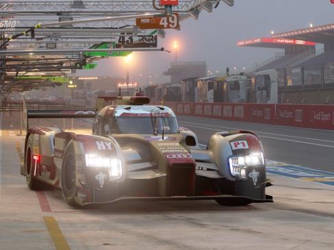 Offlinekampanj på väg till Gran Turismo Sport