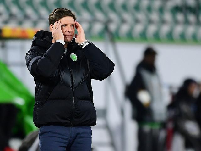 """Wolfsburgs tränare: """"Behövs en superprestation i Malmö"""""""