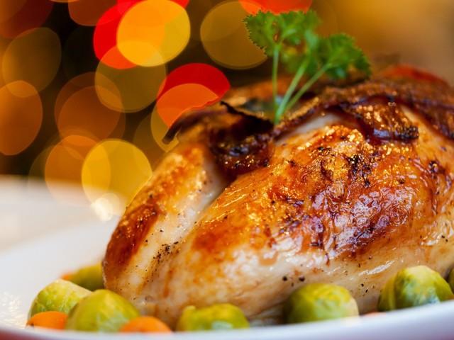 7 recepttips till din egen Thanksgiving-middag