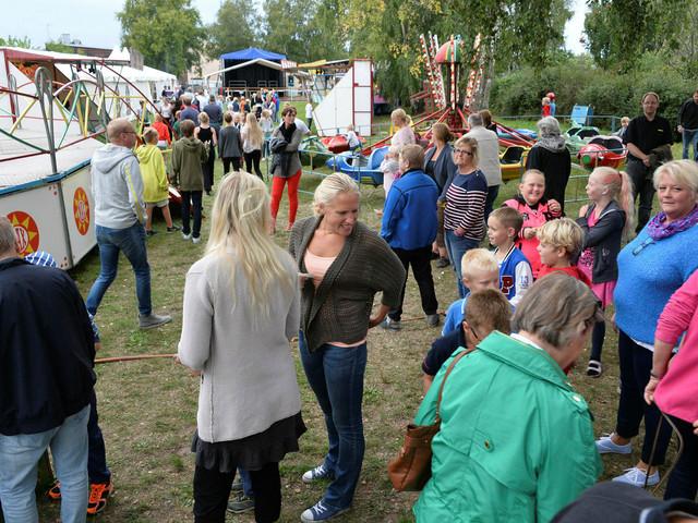 Genarpsdagarna blir byafest med fokus på ungdomar