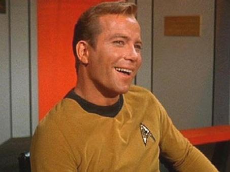 William Shatner