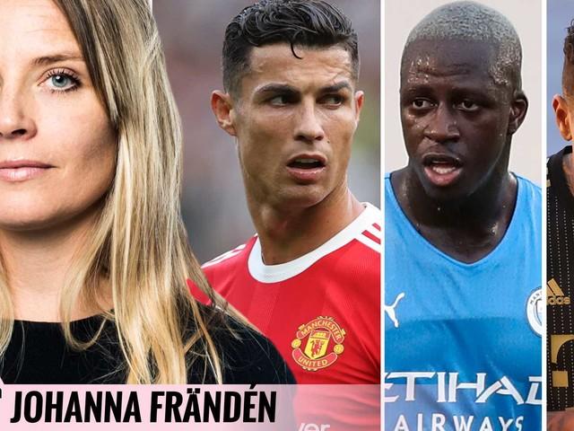 Hur mycket våld mot kvinnor tål fotbollen?