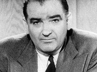 Den nya McCarthyismen i Sverige och i andra länder