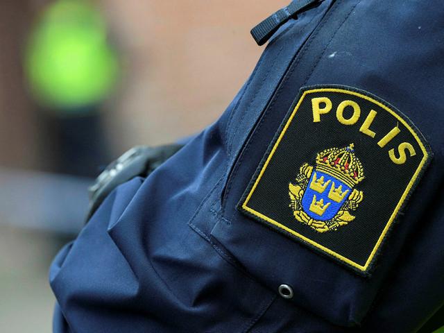 Villainbrott mitt på dagen i Kirseberg