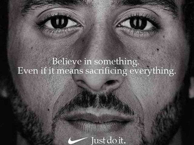 """Nike stäms för etnisk diskriminering – """"Hycklande marknadsföring"""""""