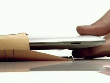 Hipp hipp hurra! Macbook Air fyller 10 år idag