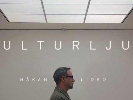 Håkan Lidbo - Kulturljud