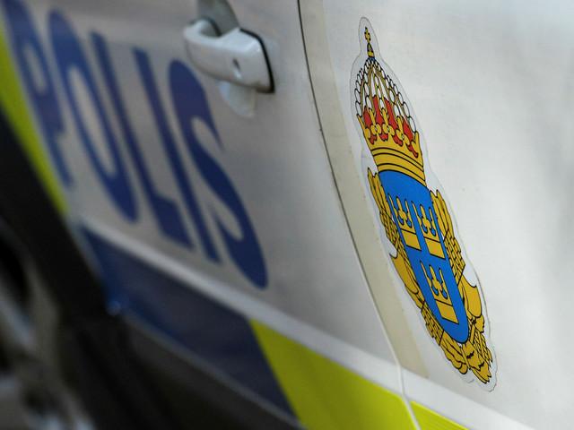 Fyra gripna för inbrott utanför Eslöv