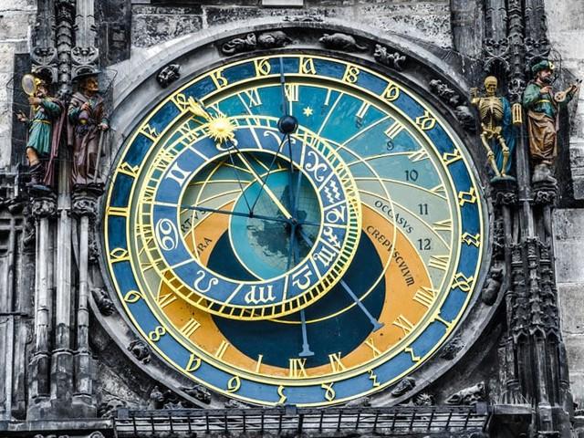 Dagens horoskop – torsdag 11 januari