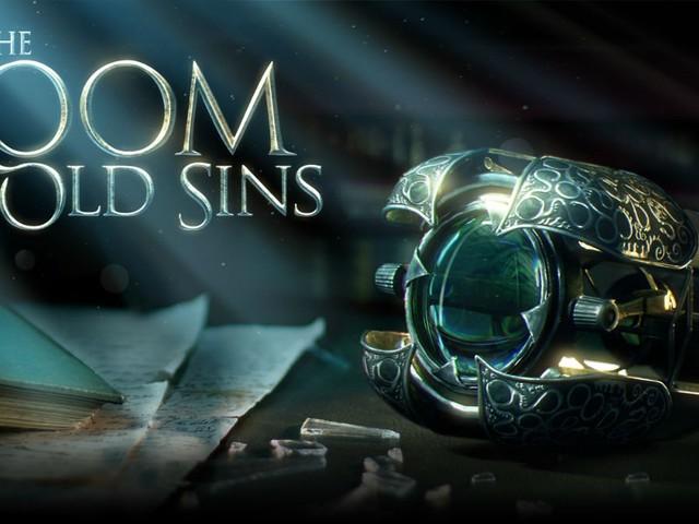 Pusselspelet The Room: Old Sins släpps för Android