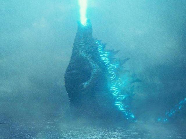 Klassiska filmmonster utlovas i nya Godzilla 2-trailern