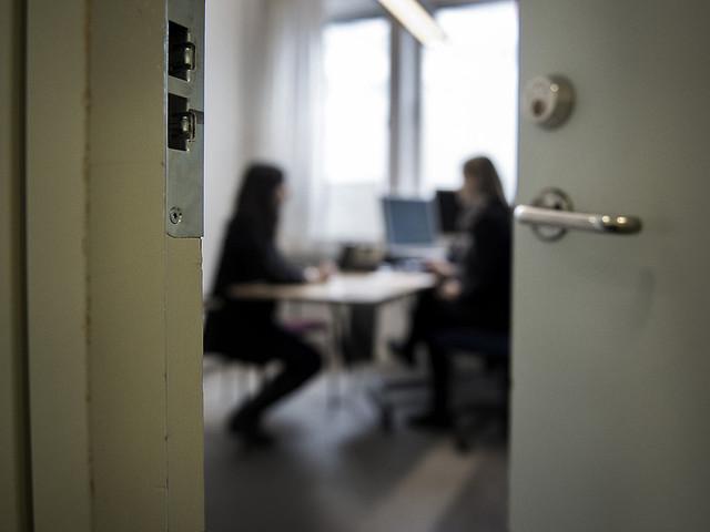 Rapport: Rättsosäker prövning av konvertiter
