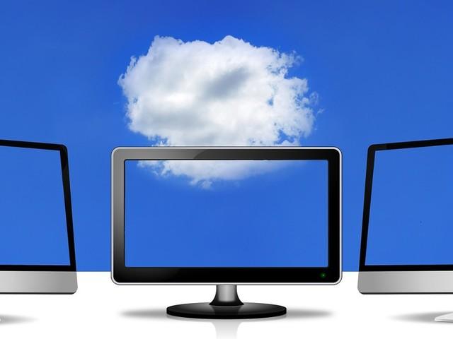 Kom åt molnet via Utforskaren med Windows-knep