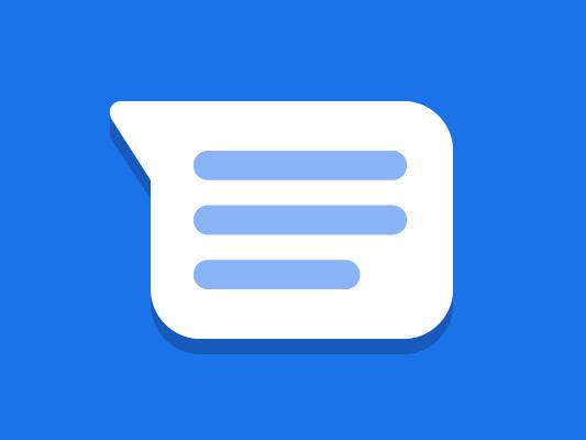 Google Messages kommer radera tvåstegsverifieringskoder efter 24 timmar