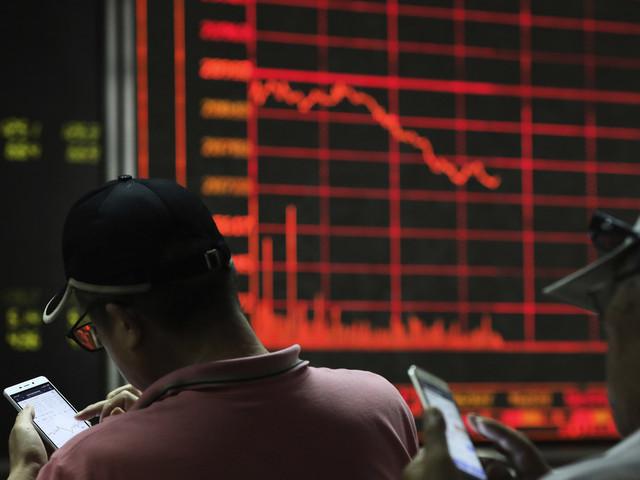Blandat på Asiens börser vid öppning
