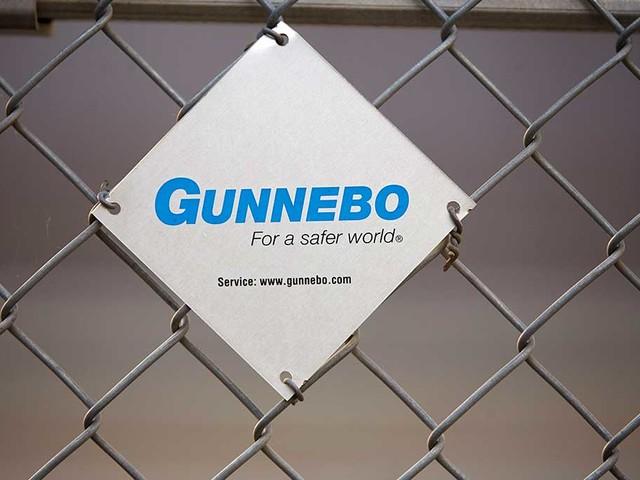 Gunnebo köper tjeckiskt bolag