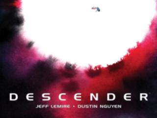 Descender, Vol. 6: The Machine War